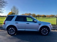 USED 2012 12 LAND ROVER FREELANDER 2.2 SD4 HSE 5d AUTO 190 BHP