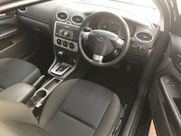 USED 2007 07 FORD FOCUS 1.6 ZETEC CLIMATE 16V 3d AUTO 101 BHP