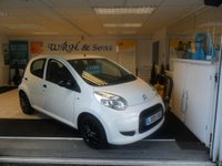 2009 CITROEN C1 1.0 SPLASH 5d 68 BHP £2795.00