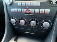 USED 2008 57 MERCEDES-BENZ SLK 3.5 SLK350 7G-Tronic 2dr SAT NAV+HTD SEATS+AIR SCARF+