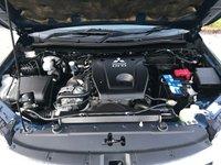 USED 2015 65 MITSUBISHI L200 2.4 DI-D 4X4 BARBARIAN DCB 178 BHP