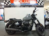 USED 2019 HYOSUNG GV125 S  BRAND NEW & IN STOCK NOW!!!