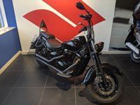 USED 2015 15 SUZUKI VL 800 INTRUDER ***SOUNDS WICKED WITH ITS VANCE & HINES PIPES***