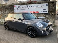 2015 MINI HATCH COOPER 2.0 COOPER S 3d 189 BHP £10500.00
