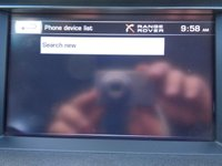 USED 2011 B LAND ROVER RANGE ROVER SPORT 3.0 SDV6 HSE 5d 255 BHP