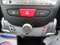 USED 2013 63 CITROEN C1 1.0 VTR 3d 67 BHP