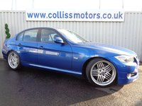 2010 BMW ALPINA BMW ALPINA D3 BI-TURBO  £9495.00