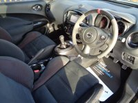 USED 2013 62 NISSAN JUKE 1.6 DIG-T Nismo 5dr Full Nissan History, Nav