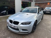 USED 2007 C BMW M3 4.0 V8 2dr FULL SERVICE HISTORY