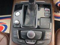 USED 2010 60 AUDI A7 3.0 TDI SE Sportback S Tronic quattro 5dr 2 OWNER+BIG SPEC+1 YRS MOT+FSH