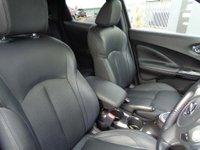 USED 2014 14 NISSAN JUKE 1.6 Tekna XTRON 5dr EU5 Nav, Rear Cam, Leather