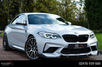 2018 BMW M2 3.0 BiTurbo Competition DCT (s/s) 2dr £44990.00
