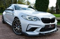 2018 BMW M2 3.0 BiTurbo Competition DCT (s/s) 2dr £41990.00