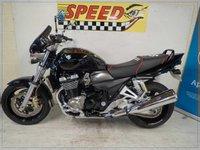 USED 2004 54 SUZUKI GSX 1400 K4