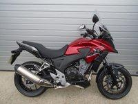 USED 2013 13 HONDA CB500 CB 500 XA-D ABS