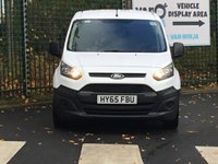 USED 2015 65 FORD TRANSIT CONNECT 1.6 230 DCB 94 BHP 5 seater