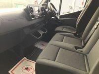 USED 2019 69 MERCEDES-BENZ SPRINTER 0.0 314 CDI AUTO 141 BHP FREEZER
