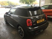 USED 2016 16 MINI HATCH COOPER 2.0 Cooper SD Auto 6Spd (s/s) 3dr **SOLD AWAITING COLLECTION**