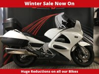 USED 2004 04 HONDA ST1300 PAN EUROPEAN ST 1300 A