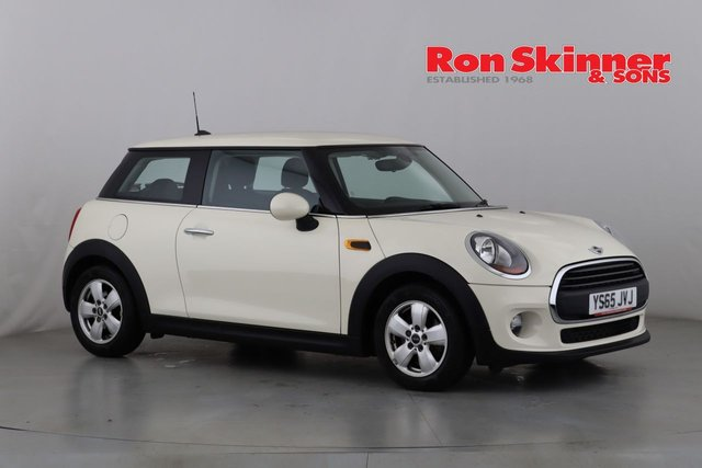 View our 2015 65 MINI HATCH ONE 1.2 ONE 3d 101 BHP