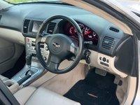 USED 2006 06 SUBARU LEGACY 3.0 RN AWD 4d AUTO 245 BHP