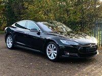 2014 TESLA MODEL S P85 85kWh  £38995.00