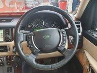 USED 2008 58 LAND ROVER RANGE ROVER 3.6 TDV8 VOGUE 5d AUTO 272 BHP