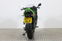 USED 2017 17 KAWASAKI NINJA 650 ALL TYPES OF CREDIT ACCEPTED. GOOD & BAD CREDIT ACCEPTED, OVER 1000+ BIKES IN STOCK