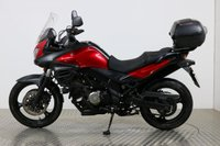 USED 2016 16 SUZUKI V-STROM 650 ALL TYPES OF CREDIT ACCEPTED. GOOD & BAD CREDIT ACCEPTED, OVER 1000+ BIKES IN STOCK