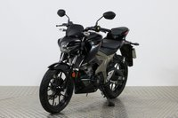 USED 2018 68 SUZUKI GSX-S125 ALL TYPES OF CREDIT ACCEPTED. GOOD & BAD CREDIT ACCEPTED, OVER 1000+ BIKES IN STOCK