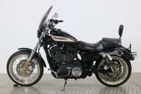 USED 2006 06 HARLEY-DAVIDSON SPORTSTER 1200 ALL TYPES OF CREDIT ACCEPTED. GOOD & BAD CREDIT ACCEPTED, OVER 1000+ BIKES IN STOCK