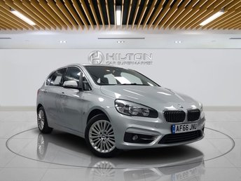 Used BMW 2 Series for sale in Leighton Buzzard
