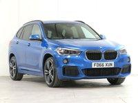 2016 BMW X1 2.0 xDrive20d M Sport Auto [£7,075 OPTIONS] £18683.00