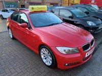 USED 2009 09 BMW 3 SERIES 2.0 318D SE 4d 141 BHP