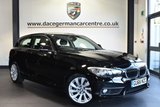 """USED 2016 66 BMW 1 SERIES 2.0 118D SE 3DR 147 BHP full service history Finished in a stunning black styled with 17"""" alloys. Upon opening the drivers door you are presented with cloth upholstery, full service history, satellite navigation, bluetooth, dab radio, Multifunction steering wheel, Fog lights,  Rain sensors, Connected Drive Service,  Automatic locking during starting"""