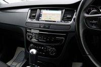 USED 2016 16 PEUGEOT 508 1.6 BlueHDi Allure Auto (s/s) 4dr 1 OWNER*SATNAV*REV CAMERA