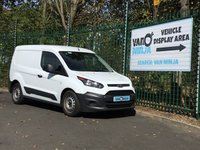 2017 FORD TRANSIT CONNECT 1.5 210 P/V 74 BHP £6995.00