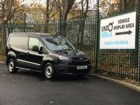 2017 FORD TRANSIT CONNECT 1.5 200 P/V 74 BHP £6200.00