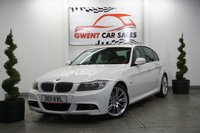 USED 2011 11 BMW 3 SERIES 3.0 325I M SPORT 4d 215 BHP ***GOOD CLEAN EXAMPLE ***ANY INSPECTION WELCOME***