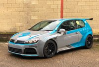 USED 2018 VOLKSWAGEN GOLF VW CUP CAR