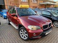 USED 2009 59 BMW X5 3.0 XDRIVE30D SE 5d 232 BHP