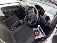 USED 2016 16 SEAT MII 1.0 I-TECH 5d 59 BHP