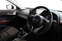 USED 2016 16 MAZDA CX-3 2.0 SKYACTIV-G Sport Nav 4WD (s/s) 5dr 1 PRIVATE OWNER! GREAT VALUE!