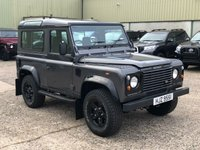 2004 LAND ROVER DEFENDER 90