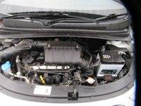 USED 2012 61 HYUNDAI I10 1.2 ACTIVE 5d 85 BHP 1 YEAR WARRANTY  1 YEAR MOT