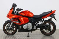 USED 2009 59 SUZUKI GSX650 ALL TYPES OF CREDIT ACCEPTED. GOOD & BAD CREDIT ACCEPTED, OVER 1000+ BIKES IN STOCK