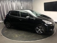 USED 2013 13 PEUGEOT 208 1.4 HDI INTUITIVE 5d 68 BHP FREE UK DELIVERY, AUX INPUT, BLUETOOTH AUDIO & TELEPHONE CONNECTIVITY, CLIMATE CONTROL, CRUISE CONTROL, DAYTIME RUNNING LIGHTS, PEUGEOT CONNECT, STEERING WHEEK CONTROLS, TOUCH SCREEN HEAD UNIT, USB INPUT
