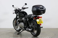 USED 2018 18 TRIUMPH BONNEVILLE 865 865 ALL TYPES OF CREDIT ACCEPTED. GOOD & BAD CREDIT ACCEPTED, OVER 1000+ BIKES IN STOCK