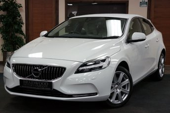 2016 VOLVO V40 2.0 T3 INSCRIPTION 5d 150 BHP £12999.00