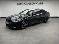 2019 BMW M5 4.4 M5 COMPETITION 4d 617 BHP £64995.00